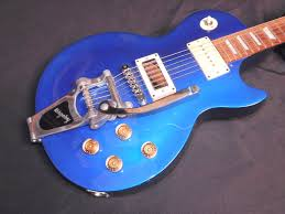 light blue gibson les paul 2004 gibson les paul studio 54 of 200 limited edition run with