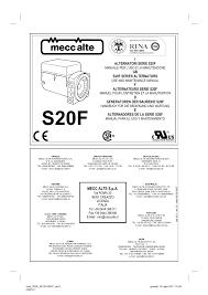 meccalte generator wiring diagram san francisco county population