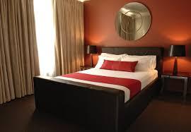 bedroom compact bedroom designs dark hardwood throws desk lamps