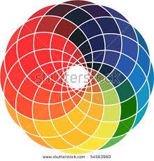 spectrum wheel stock images royalty free images u0026 vectors