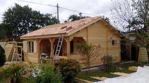 Plan De Travail Bois 3m by Fabricant Constructeur De Kits Chalets En Bois Habitables Stmb
