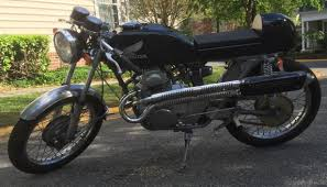 1973 honda 175 motorcycles for sale