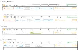 Top Bar Dev Ref Proposals Ui Top Bar Reshuffle Blenderwiki
