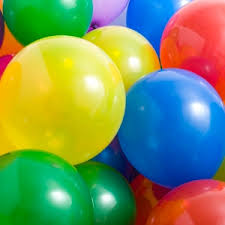 balloons that float why do helium balloons float discovery kids