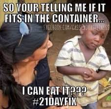 Fix It Meme - 21 day fix meme google search beachbody coach life pinterest