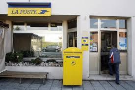 bureau de poste marcq en baroeul retrait de colis la poste mise sur les guichets automatiques