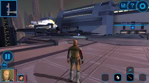 kotor android wars knights of the republic review android rundown