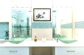 bathroom mirrors houston bathroom mirrors houston tx framed viewing photos of custom