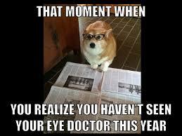 Eye Doctor Meme - short hills ophthalmology home facebook