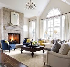 traditional home living room decorating ideas jane lockhart kylemore custom home traditional living room within