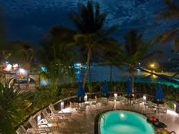 ambergris caye belize central america luxurious oceanfront
