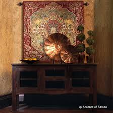 tapestry home decor spanish decor spanish hacienda interior design spanish colonial