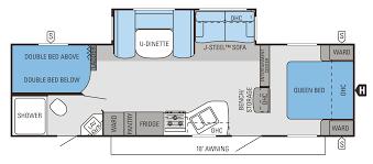 floor plans for travel trailers 2014 eagle travel trailers floorplans u0026 prices gillette u0027s