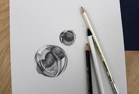 how to draw bubbles 2 different ways