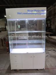 Kitchen Cabinet Displays For Sale Computer Cabinets With Doors Retail Glass Display Small Bathroom