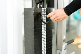 hydraulic exercise equipment vs stacked weight livestrong com