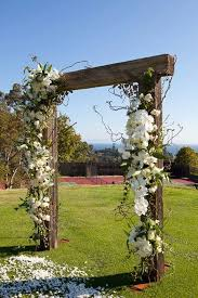 wedding arches building plans 15 best wedding arches images on wedding arches