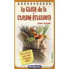 cuisine etudiante le guide de la cuisine etudiante edition 2006 achat vente