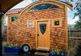 Tiny Mobile Homes For Sale by 12 Tiny House Hotels To Try Out Micro Living Curbed