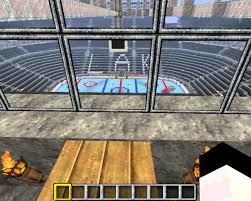 Staples Center Seat Map Staples Center Los Angeles Minecraft Youtube