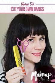 how to cut your own hair like suzanne somers 25 best bangs images on pinterest beautiful at home and bangs