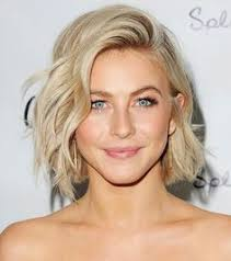 julianne hough bob haircut pictures yes face slimming hairstyles exist and here are our favorites