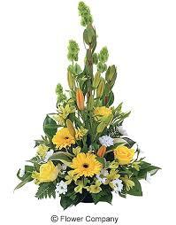 flowers arrangement traditional elegance a line flower arrangement fc2059