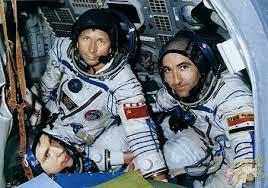 spaceflight mission report soyuz tm 3