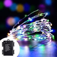 Led String Lights For Patio by Popular Outdoor Battery Lights Buy Cheap Outdoor Battery Lights