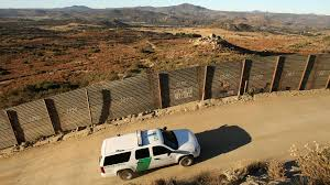 Us Mexico Border Map by The U S Already Spends Billions On Border Security Nbc News