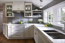kitchen gray floor kitchen grey kitchen paint white cabinets