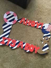sailor baby shower decorations nautical baby shower decorations oxsvitation