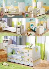 Convertible Baby Cribs With Drawers White Color 4 In 1 Convertible Baby Cribs With Changing Table