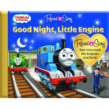 thomas friends books good night engine toystop