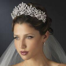 bridal tiaras swarovski bridal tiaras ebay
