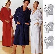 patron robe de chambre femme gratuit patron robe de chambre femme burda