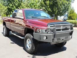 2001 dodge ram 2500 bumper 2001 dodge ram 2500 4x4 5 9 cummins diesel 6 speed manual lifted