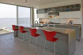 extra large kitchen island three amazing designs of large