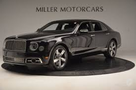 custom bentley 4 door 14 bentley mulsanne for sale on jamesedition