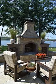 Outdoor Fireplace Patio Lyman St Westborough U2014 Stonefire Outdoor Living
