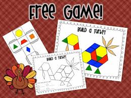 mrs ricca s kindergarten thanksgiving math literacy centers