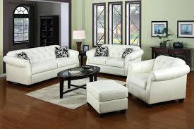 Jcpenney Leather Sofa by Leather Sofa With Chaise Modern And American Broken White Comfort