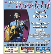 webb weekly october 21 2015 by webb weekly issuu