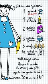 recette de cuisine gateau au yaourt 1232724230 862 recettes desserts le yaourt