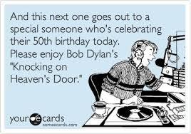 funny 50th birthday cards funny 50th birthday card printable