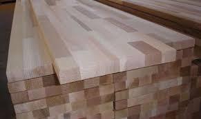 wood board finger joint boards finger joint rubber wood board manufacturer