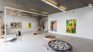 Art And Design Courses London Ba Hons Fine Art Goldsmiths University Of London