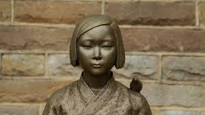 Comfort Women Japan Japan Recalls South Korea Envoy Over U0027comfort Women U0027 South Korea