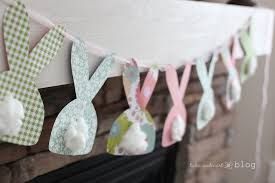 Easter Decorations Made From Pallets by Easter Decor Aftcra Blog