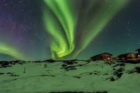 when are the northern lights visible in iceland how to see the northern lights in iceland we saw it two nights in